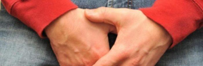 Почему болит головка члена внутри и когда трогаешь