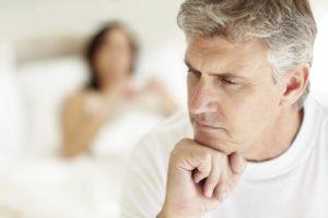 Лечение эректильной дисфункции в домашних условиях
