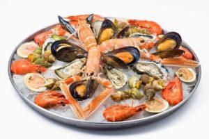 Морепродукты при аденоме простаты у мужчин