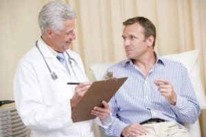 Последствия операции аденома простаты