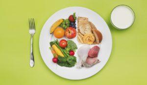 Правильное питание при аденоме
