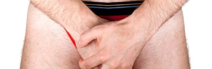 Неприятные ощущения в мочеиспускательном канале у мужчин