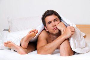 Диабет и потенция у мужчин
