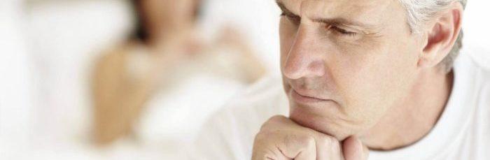 Причины простатита после 50 лет