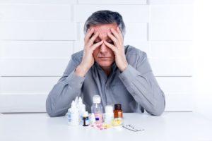 Чем лечить хронический простатит