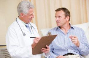 Какой врач лечит потенцию у мужчин